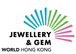 Hong Kong Jewellery Show