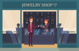 Luxury Retail