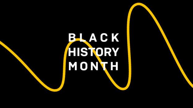 Joblux Black History Month