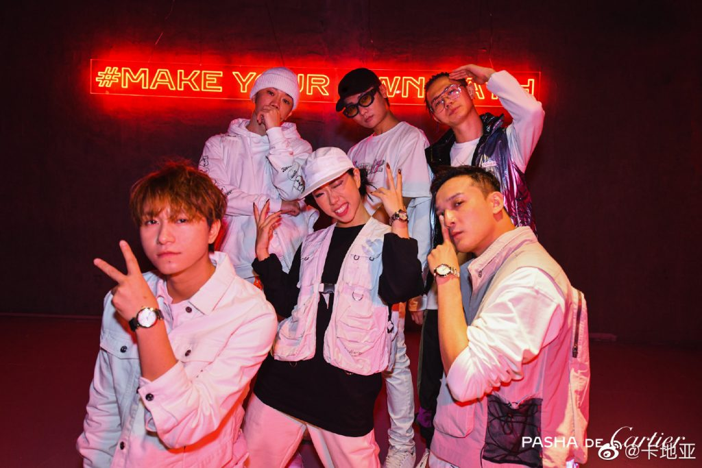 Shanghai Club China