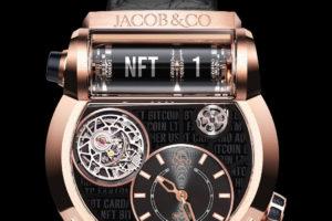 Jacob & co NFT