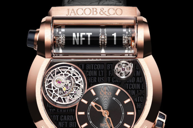 Jacob & co NFT